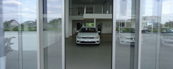Автоцентр Захід   офіційний дилер Volkswagen