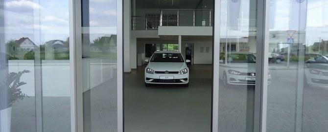 Автоцентр Захід | офіційний дилер Volkswagen