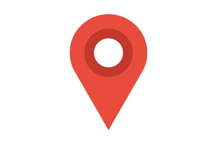 Ми на Google картах