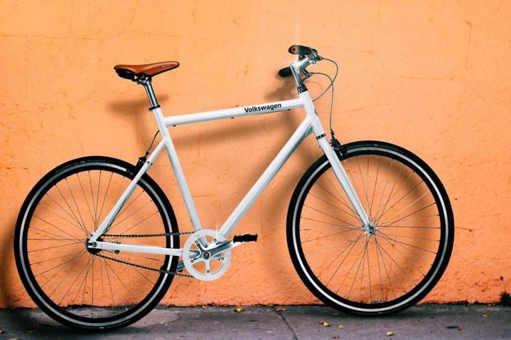 Велосипеди Volkswagen