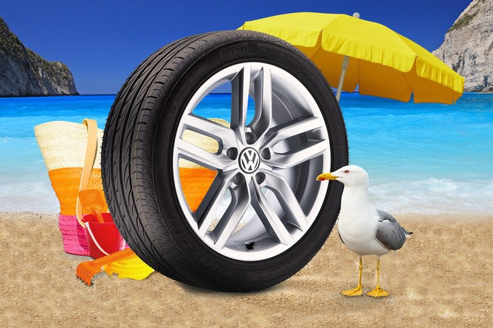 літня гума