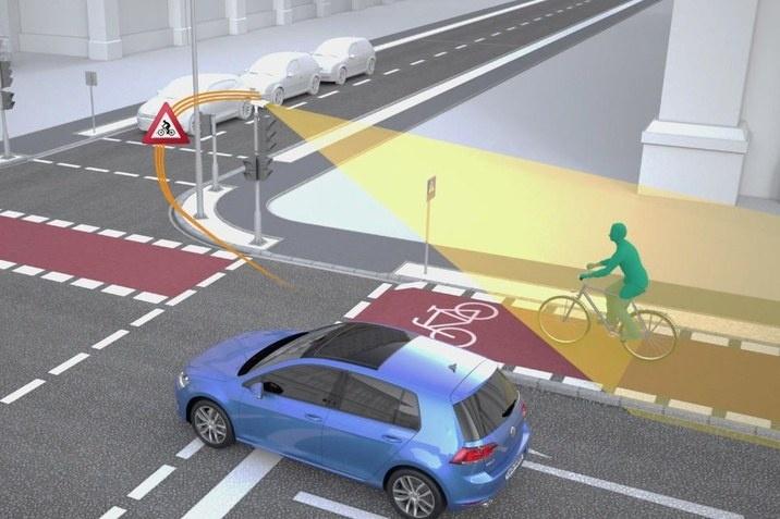 безпека дорожнього руху